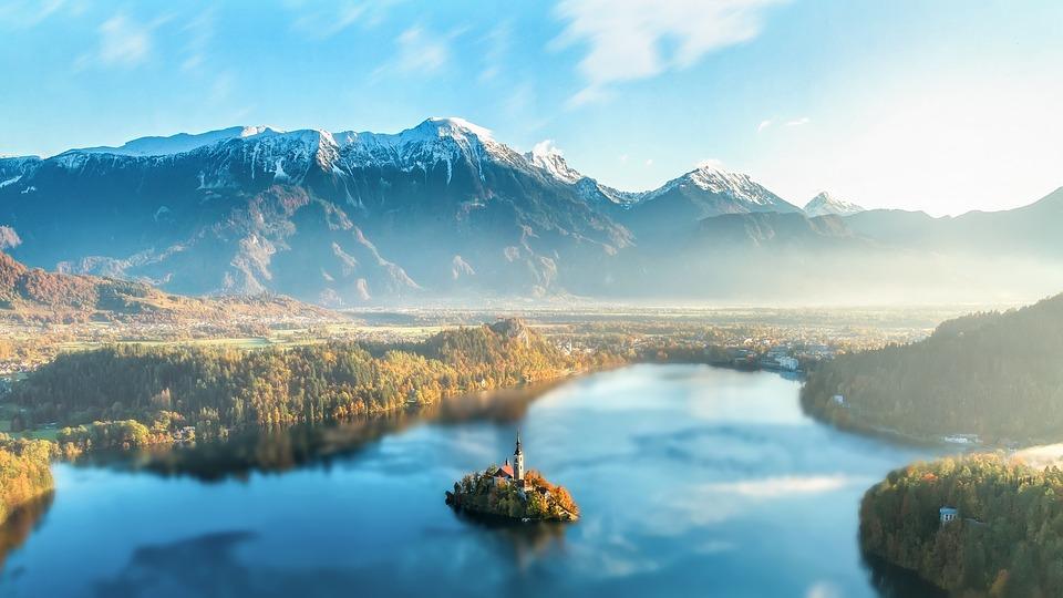 Bled Slovenie
