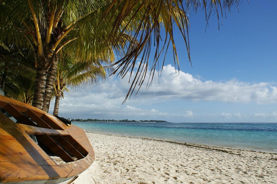 Mauritius mooie plekken Afrika