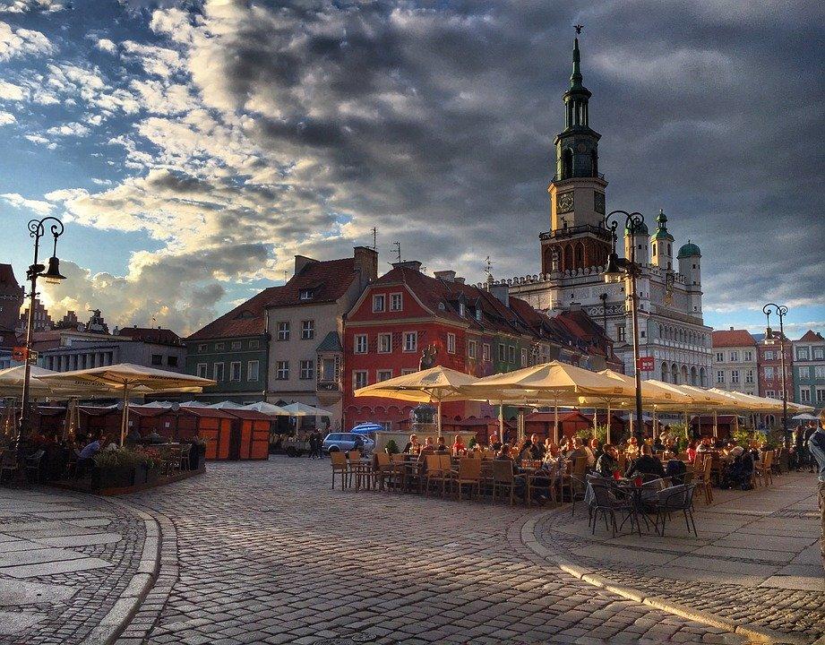 Poznan Polen