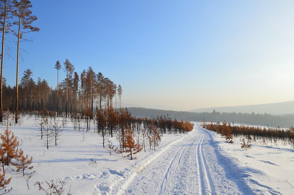 Siberie