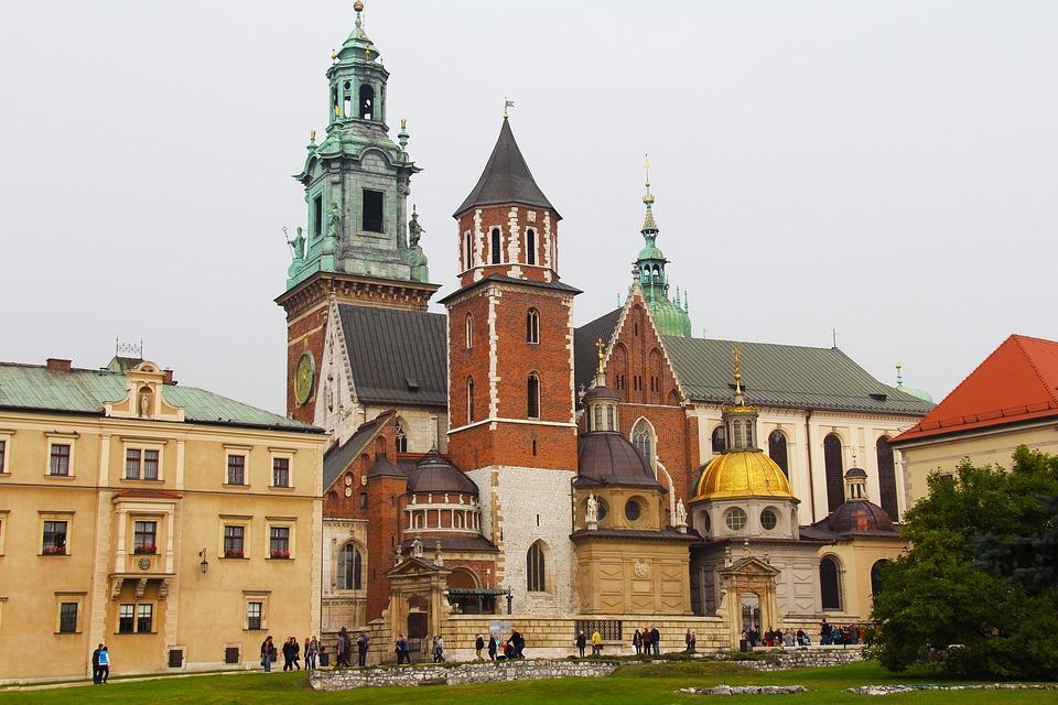 Wawelkathedraal