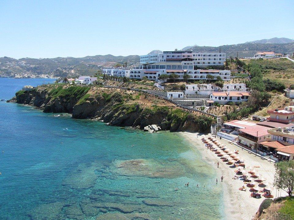 Kreta snorkelen
