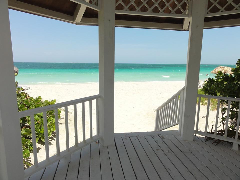Varadero Cuba strand