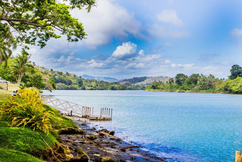 Viti Levu Fiji