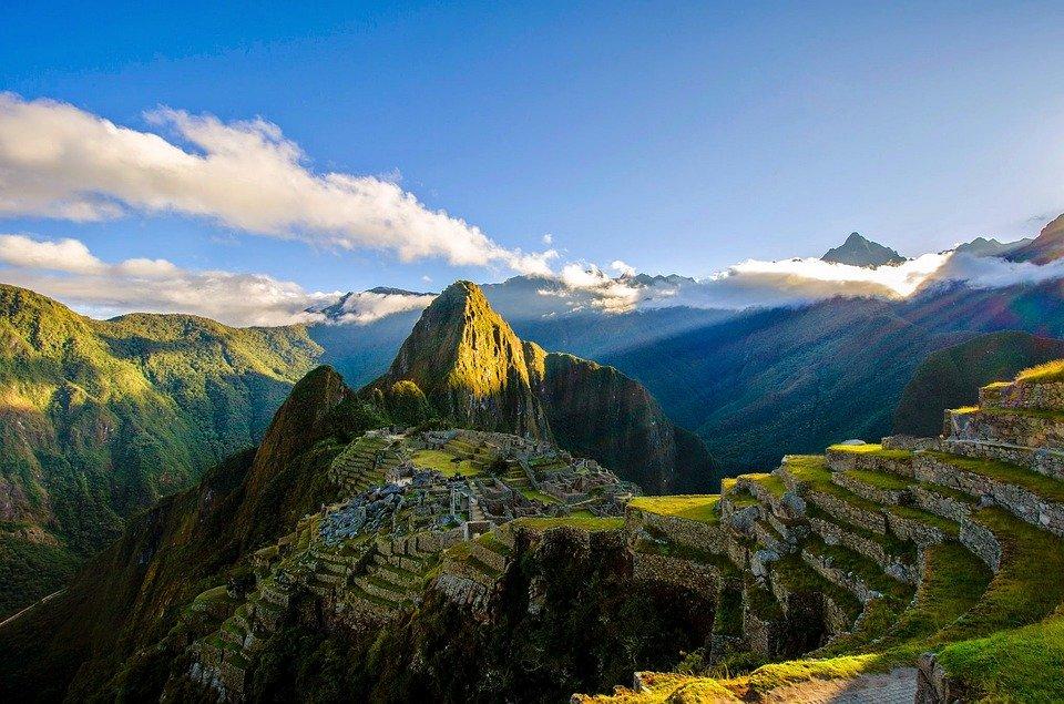 Andes gebergte