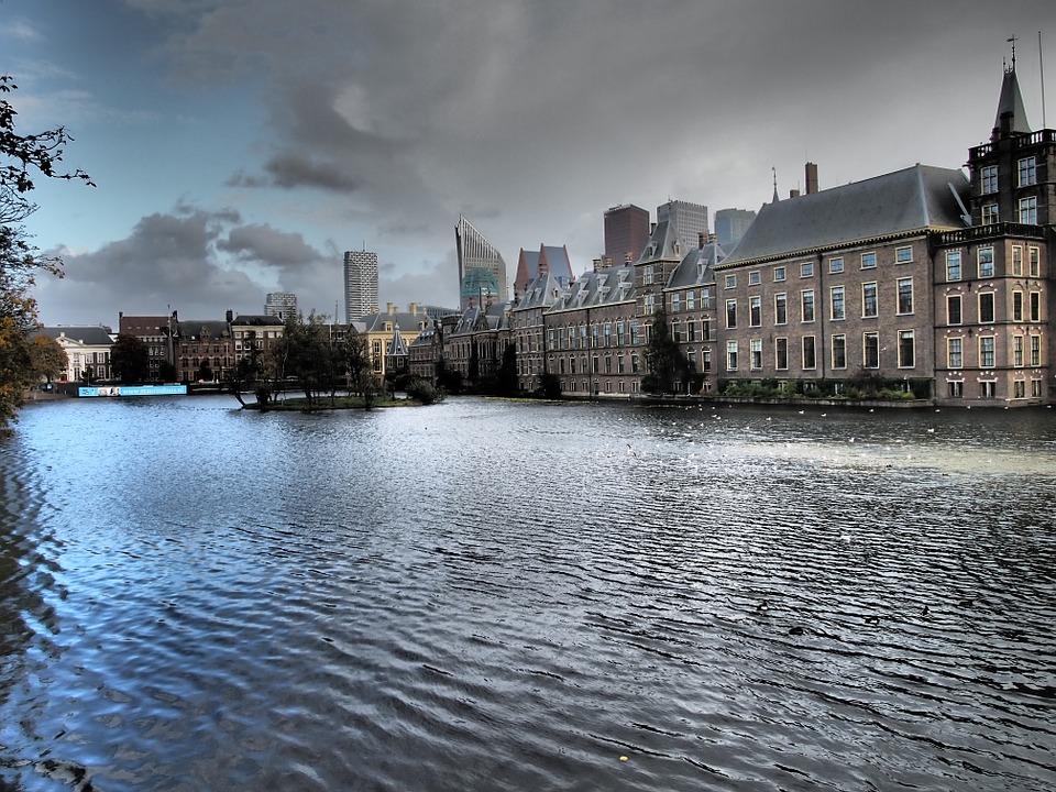Haarlem varen