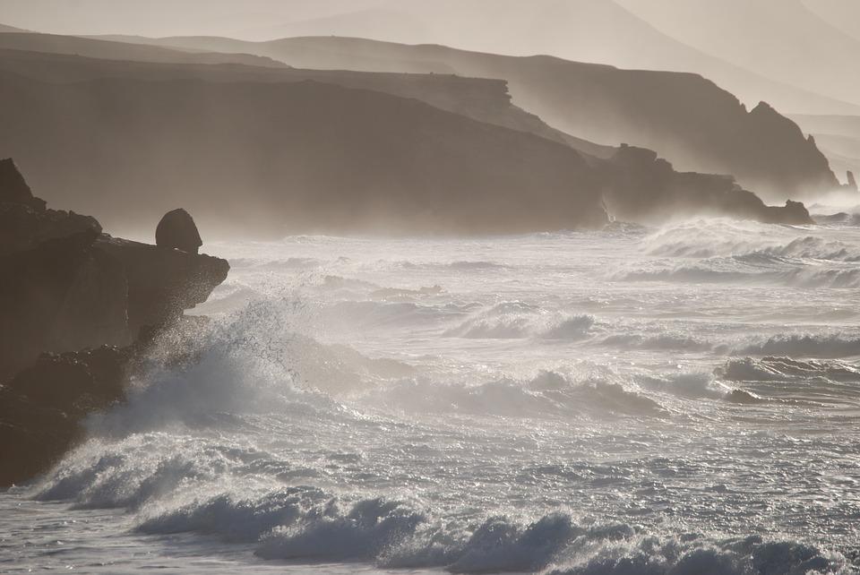 Fuerteventura surfen europa