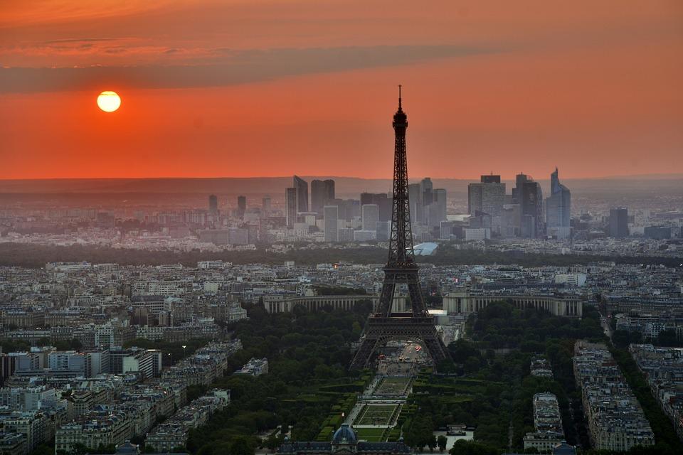 Frankrijk Parijs