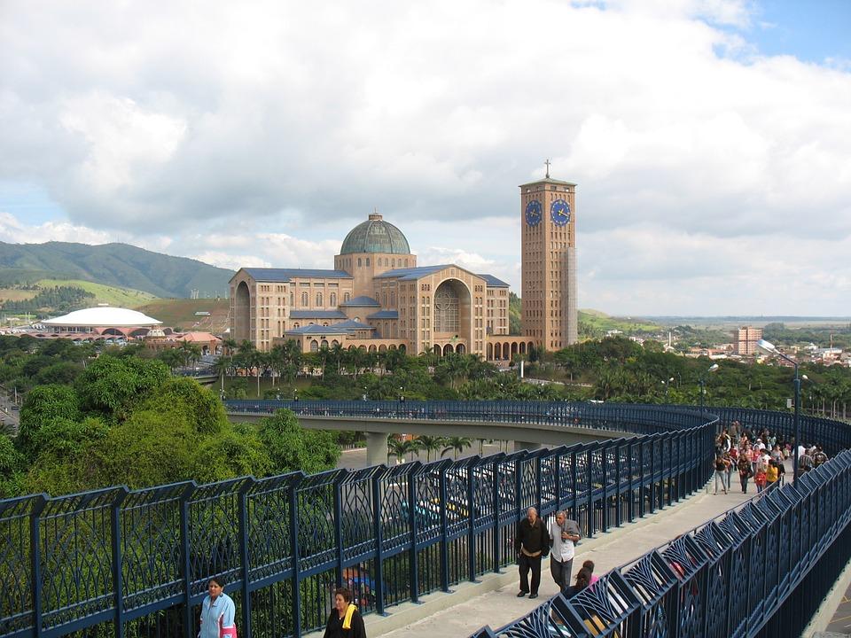 Basiliek Onze-Lieve-Vrouw van Aparecida