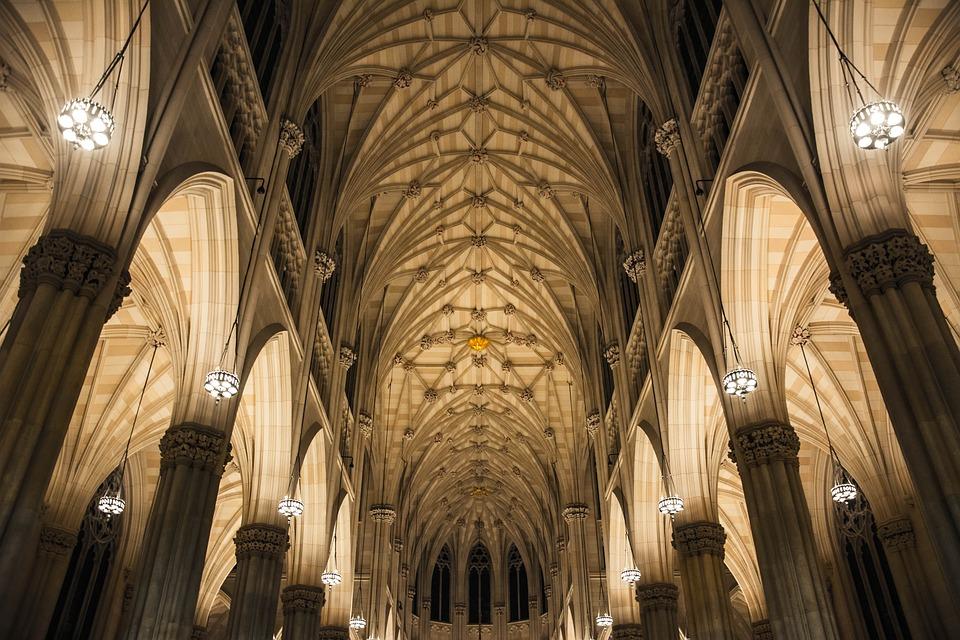 Kathedraal van Saint John the Divine