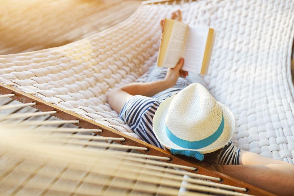 Vakantie voor jezelf en vrienden